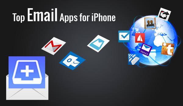 เปิดตัว 4 แอป E-mail สำหรับ iPhone ที่ดีกว่าแอปเดิมที่มากับเครื่อง