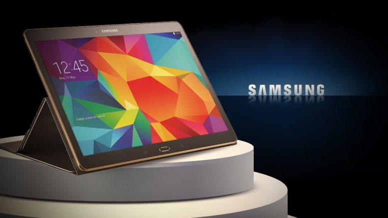 มาแล้ว! Samsung Galaxy View แท็บเล็ตที่มีจอกว้างถึง 18.4 นิ้ว