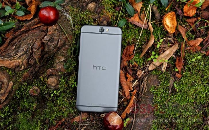 ด่วน HTC One A9  อัพเดท Android 6.0.1 Marshmallow ได้แล้ว