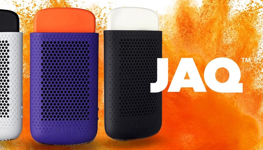 สุดล้ำ!!! JAQ อุปกรณ์ชาร์ตแบตมือถือด้วยพลังน้ำ