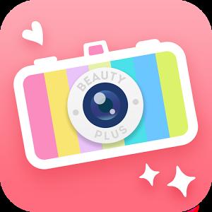 BeautyPlus App Selfie แอพแต่งรูป สวย หล่อ ฟรุ้งฟริ้ง