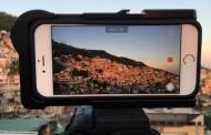 สารคดี 4K ที่ถ่ายโดยกล้อง iPhone 6s Plus