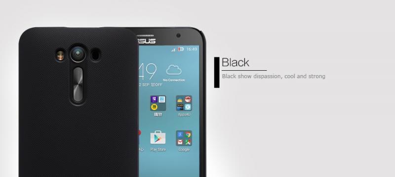 Asus Zenfone 2 Laser (ZE550KL) สมาร์ทโฟนสเปคแรงกับราคาเบาๆ