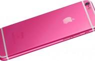 """ล่าสุด! iPhone 5SE อาจเปิดตัว สีชมพูเข้ม """"Hot Pink"""" แทนสีทอง"""