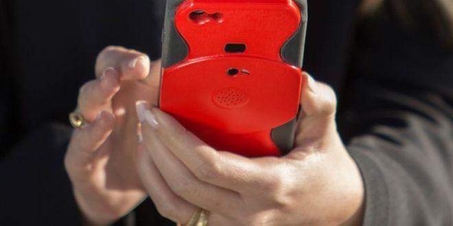 เจ๋งสุด! เคสไอโฟนสามารถอัดเสียงขณะคุยโทรศัพท์ได้
