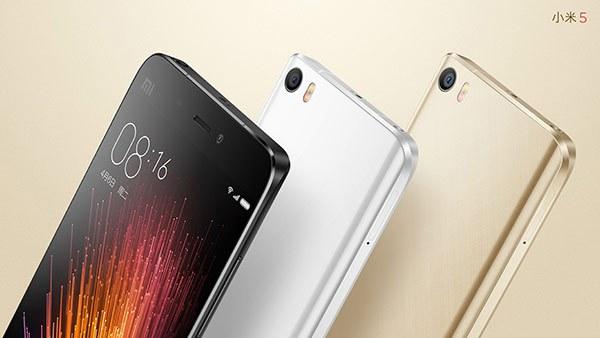 ปรากฏการณ์ใหม่!!! Xiaomi Mi5 มียอดสั่งจองทะลุ 14 ล้านเครื่องในจีน
