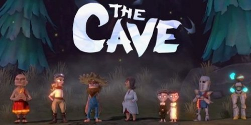 THE CAVE เกมส์ขายดีใน Android