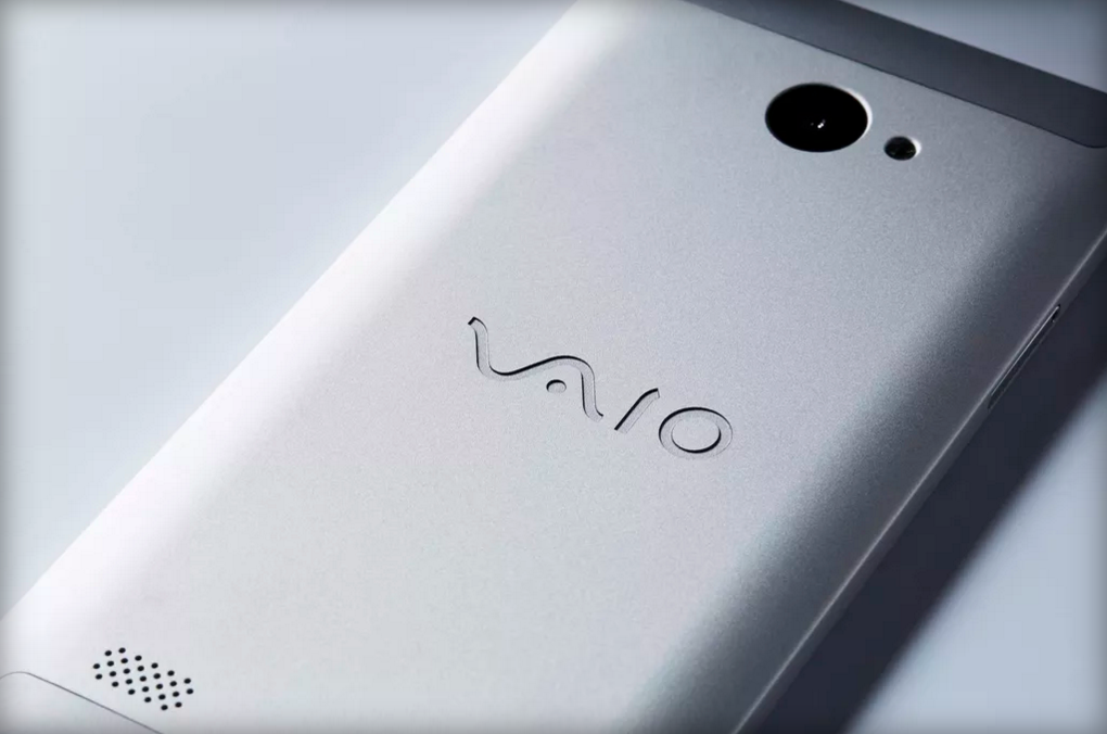 VAIO Phone Biz เปิดตัวแล้วจ้า!!