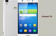 Huawei Y6 สมาร์ทโฟนสเปคดี ราคาโดน!