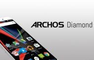 Archos เปิดตัวสมาร์ทโฟนระดับพรีเมี่ยม Diamond 2 Plus ในราคาสบายกระเป๋า