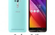 ASUS Zenfone Selfie สมาร์ทโฟนเอาใจคนรัก เซลฟี่
