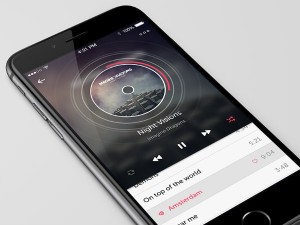 best music streaming apps iphone ipad