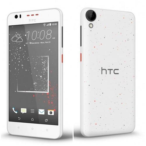 สมาร์ทโฟนใหม่น่าใช้ HTC Desire 825