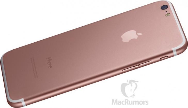 ข่าวล่าสุด iPhone 7 ดีไซน์ใหม่กล้องบางเฉียบ ถอดเส้นเสาสัญญาณด้านหลังออก เรียบหรูมาก!