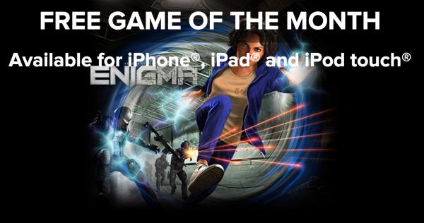 ด่วน! แจกฟรีเกมส์ Heroes Reborn: Enigma สำหรับ iOS