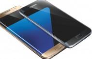 เผยภาพ Render Samsung Galaxy S7 และ Galaxy S7 edge