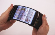 ชมภาพเครื่องต้นแบบสมาร์ทโฟนงอได้ The Reflex