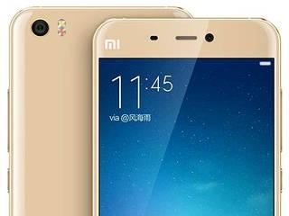Xiaomi เตรียมเปิดตัว Mi 5 24 ก.พ. นี้!!