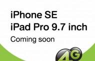 AIS  เตรียมวางจำหน่าย iPhone SE และ iPad Pro 9.7 ในเร็วๆนี้