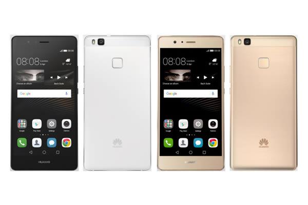 ภาพเรนเดอร์ Huawei P9 Lite หลุดออกมาให้ชมก่อนถึงวันเปิดตัว