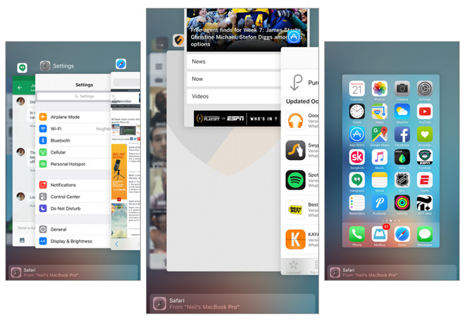 Apple ยืนยันการ Force Close หรือปิดแอพบน iOS ไม่ได้ทำให้เครื่องเร็วขึ้น