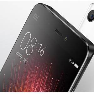 Xiaomi Mi 5 เปิดตัวรุ่น Standard Edition ในอินเดีย