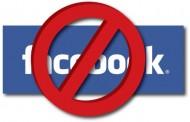 5 ข้อห้ามตามประกาศ Facebook ใครทำแล้วโดนแบนทันที!!!