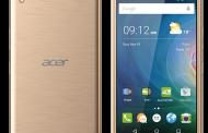 Acer Liquid X2 สมาร์ทโฟน 4G รองรับถึง 3 ซิมการ์ด