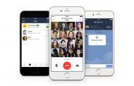ไทยสามารถใช้ฟรีเจอร์ LINE Group Call สนทนาแบบเสียงพร้อมกันได้ถึง 200 คน ได้แล้ว