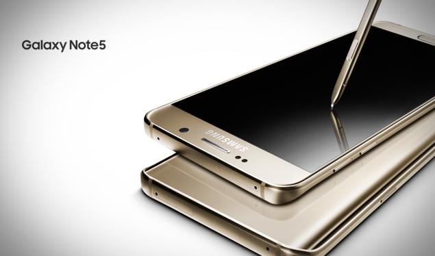 Samsung Galaxy Note 5 ปล่อยอัพเดต Marshmallow 6.0.1 ในไทยแล้ววันนี้!!!