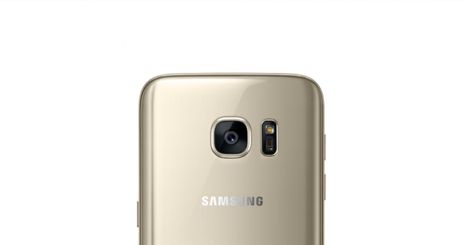 กล้องถ่ายรูป Galaxy S7 เทพมาก กล้อง DSLR เทียบไม่ติดเลยทีเดียว