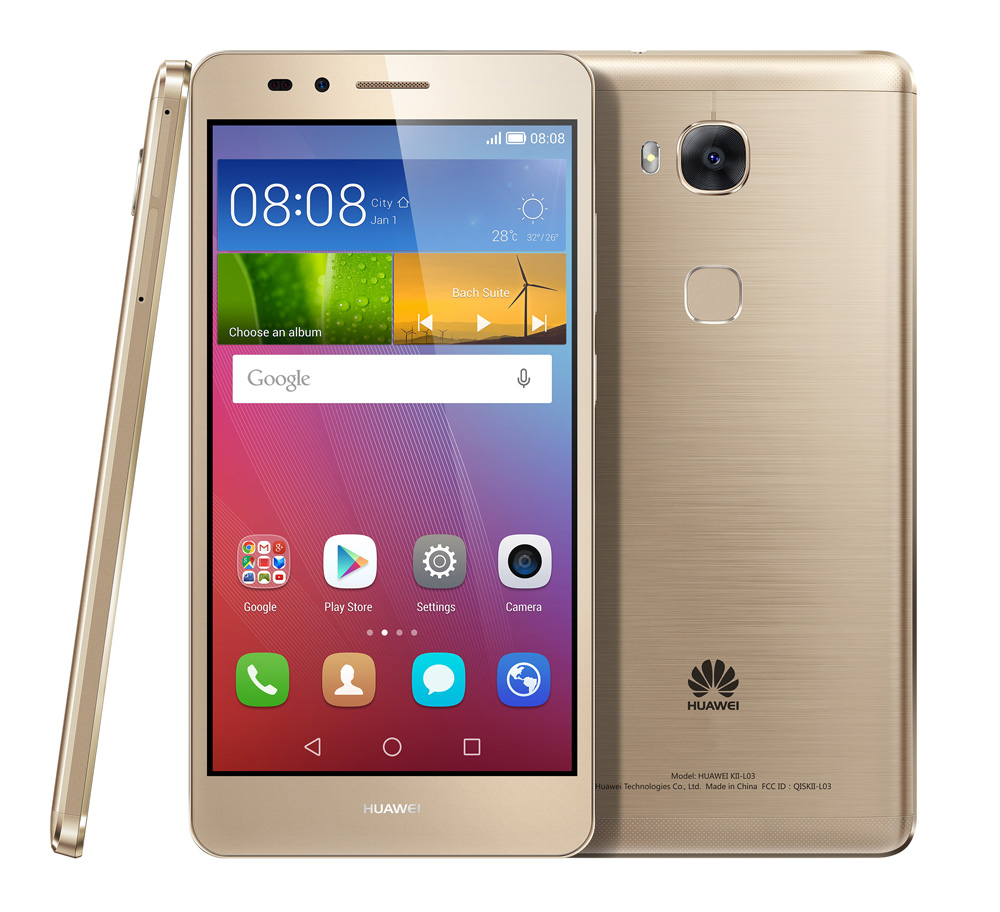 Huawei-GR5-front
