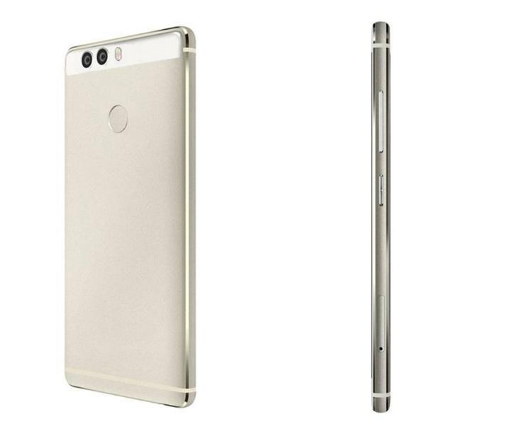 Huawei P9 เตรียมวางจำหน่าย 6 เมษายน 2016