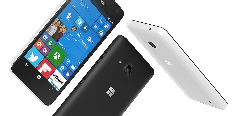 เปิดจอง Lumia 650 สมาร์ทโฟน  Windows 10 ทั่วประเทศไทยในวันที่ 28 มีนาคมนี้