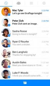 Messenger-old-facebook