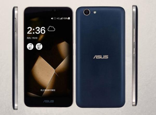 ASUS Pegasus 5000 สมาร์ทโฟนหน้าจอขนาด 5.5 มาพร้อมความจุแบตเตอรี่ถึง 4850 mAh
