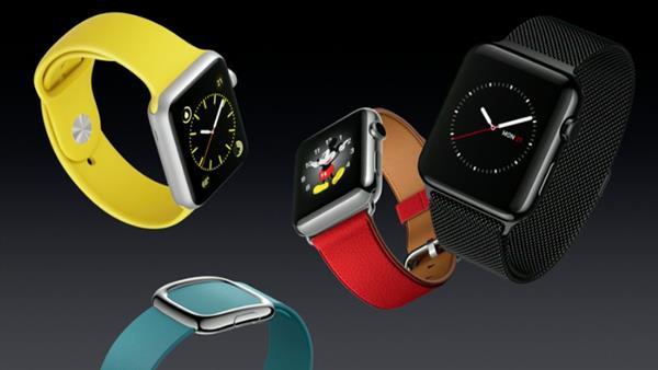 Apple ปรับลดราคา Apple Watch พร้อมเปิดตัวสายแบบใหม่