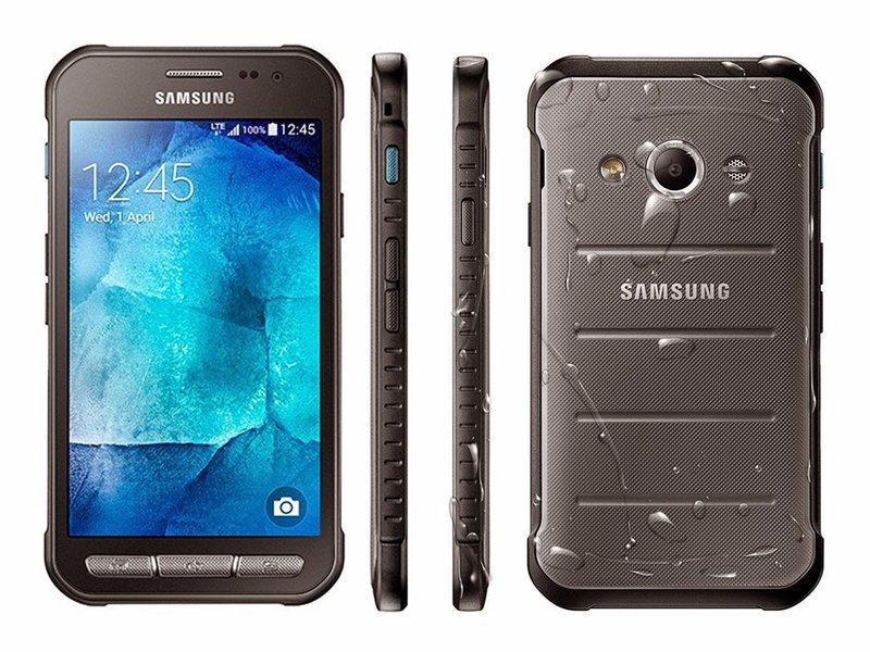 มาแล้ว Galaxy S7 Active อึดยิ่งกว่า ในตระกูล S7 ของ Samsung