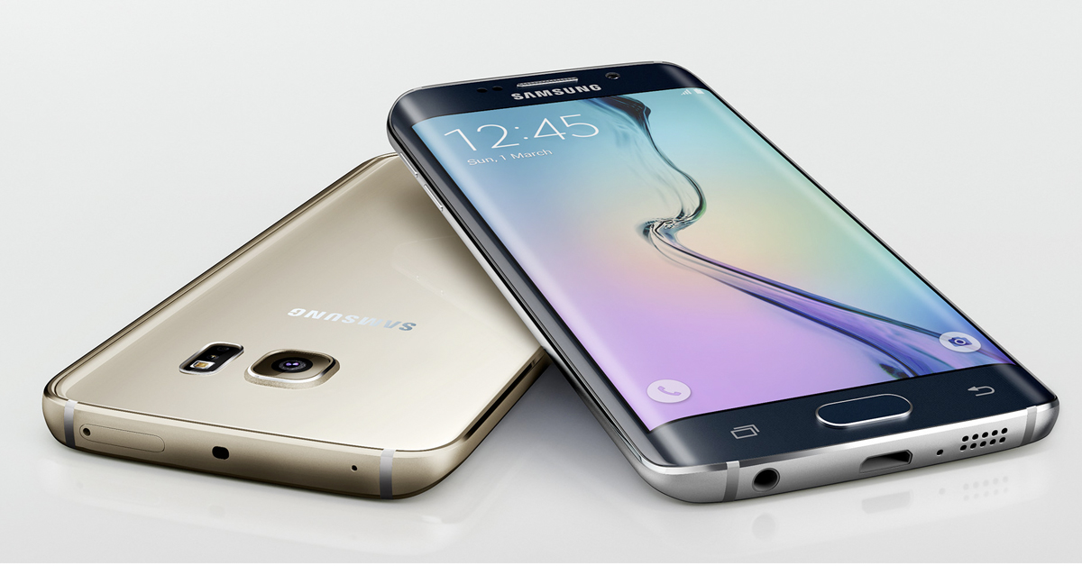 Samsung Galaxy S7 และ S7 Edge สนับสนุนการชาร์จแบตเตอรี่ไว