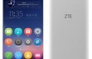 ZTE Blade T620 (D2) สมาร์ทโฟนราคาเบาๆ