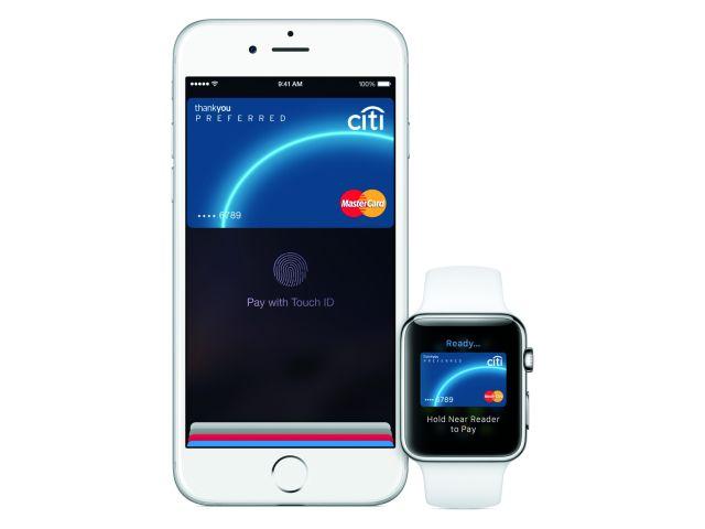 ข่าวล่าสุด Apple เปิดให้บริการ Apple Pay บนมือถือ ก่อนปลายปี 2016 นี้