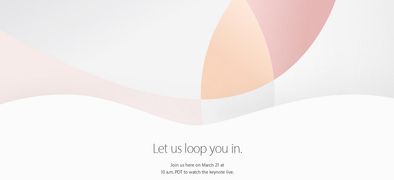 แอบส่องก่อนเริ่มงาน Apple Event ว่าจะมีอะไรเปิดตัวกันบ้าง