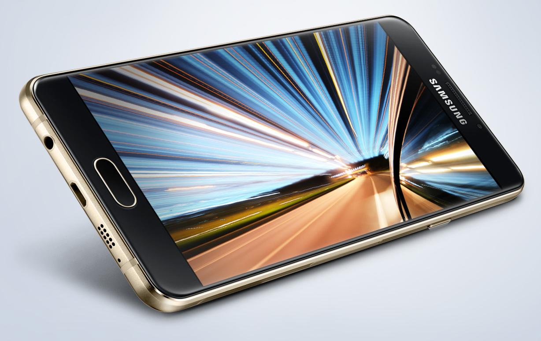 Samsung เปิดตัว Galaxy A9 Pro มาพร้อม Android 6.0 Marshmallow และหน้าจอขนาด 6 นิ้ว