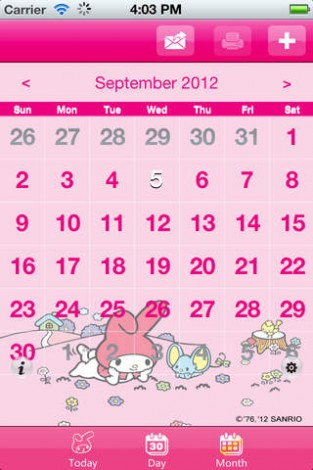 calendar-my-melody-sanrio-friends-1-0-s-386x470
