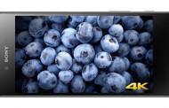Sony  Xperia Z5 Premium สมาร์ทโฟนจอแสดงผลระดับ 4K