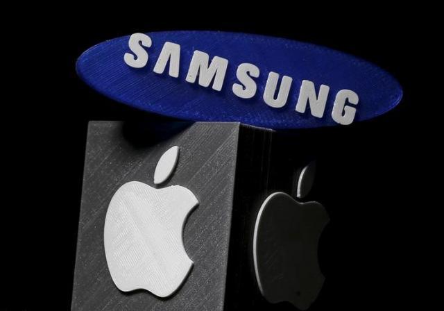 เกมพลิก เมื่อ Samsung ชนะการยื่นอุทธรณ์กรณีละเมิดสิทธิบัตรกับ Apple