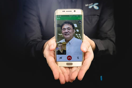 dtac เปิดตัว WiFi Calling รายแรกในไทยที่เปลี่ยน WiFi ทั่วโลกให้เป็นสัญญาณ dtac