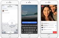 Facebook ปล่อยฟีเจอร์ Live Video ให้ชาว Android ใช้งานแล้ววันนี้