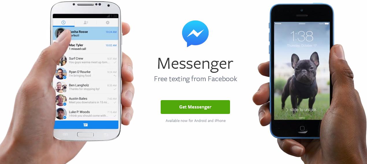 คาด Facebook เตรียมเปิด Messenger ให้กลายเป็นช่องทางส่งข่าวสำหรับคนที่สนใจเท่านั้น