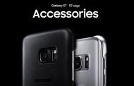 เปิดตัวอุปกรณ์เสริมของ Samsung Galaxy S7 และ S7 edge